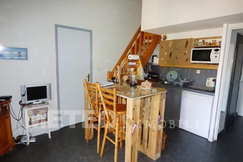Vente maison / villa La tranche sur mer 134875€ - Photo 5