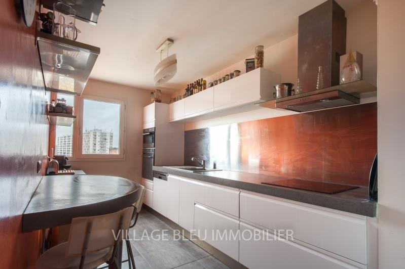 Sale apartment Asnieres sur seine 395000€ - Picture 4