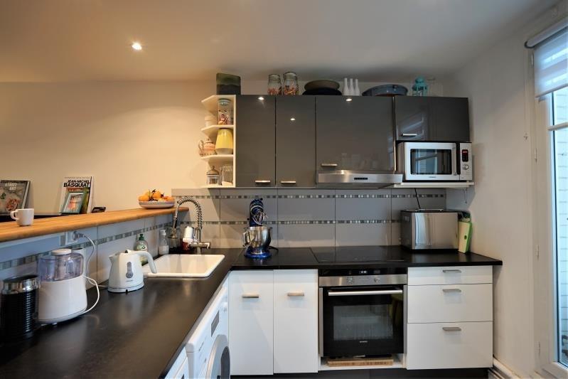 Sale apartment Bois colombes 588000€ - Picture 2