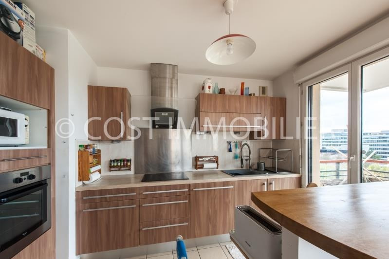 Vente appartement Colombes 480 000€ - Photo 7