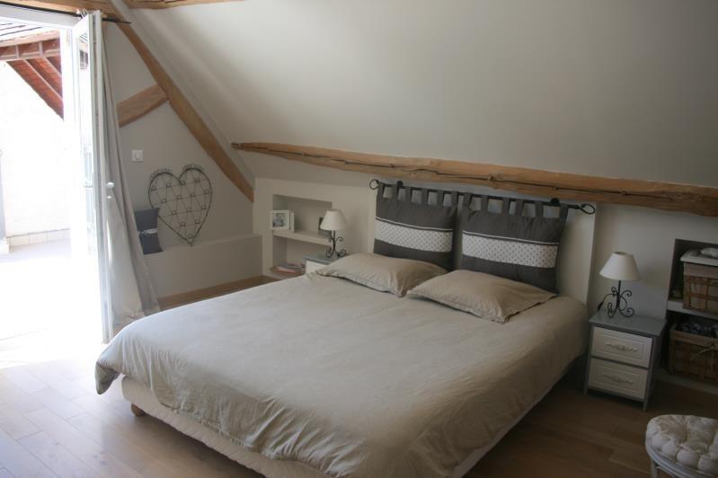 Revenda casa Charpont 393000€ - Fotografia 6