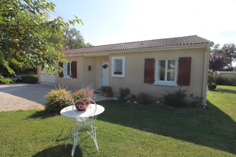 Sale house / villa St aubin de lanquais 184000€ - Picture 5