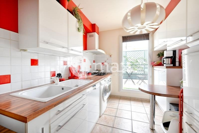 Sale apartment Colombes 525 000€ - Picture 4