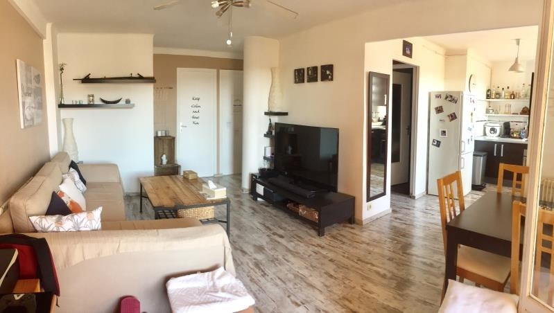 Sale apartment Toulon 135 500€ - Picture 2