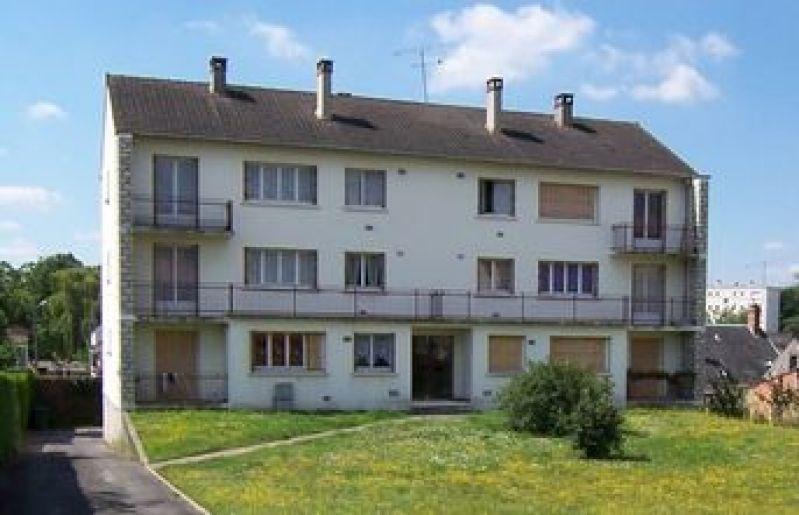 Rental apartment Ballancourt sur essonne 695€ CC - Picture 1