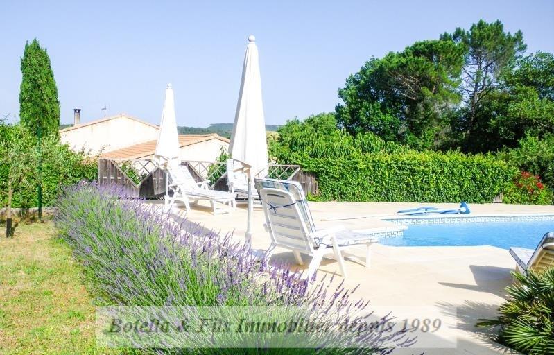 Verkoop van prestige  huis Bagnols sur ceze 600000€ - Foto 3