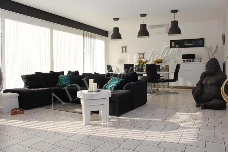 Deluxe sale house / villa Lamorlaye 820000€ - Picture 4