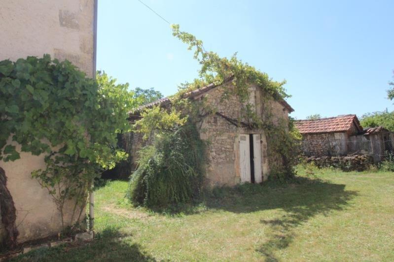 Vente maison / villa Bourdeilles 329000€ - Photo 18
