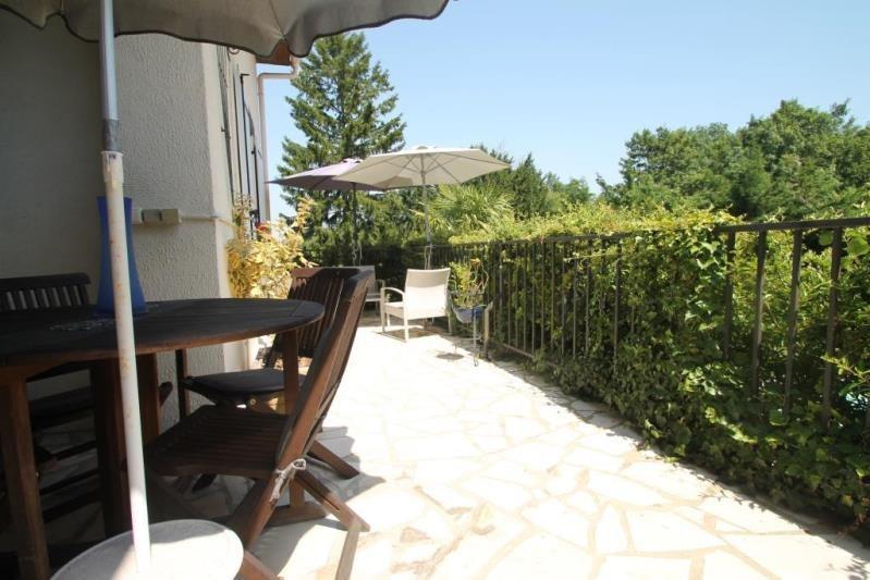 Vente maison / villa Bois le roi 595000€ - Photo 2