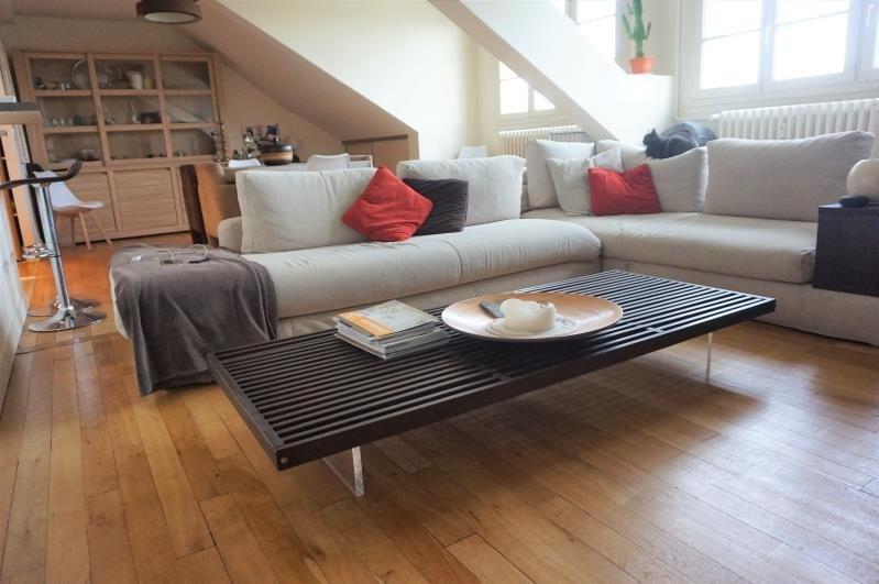Sale apartment Le mans 180000€ - Picture 1