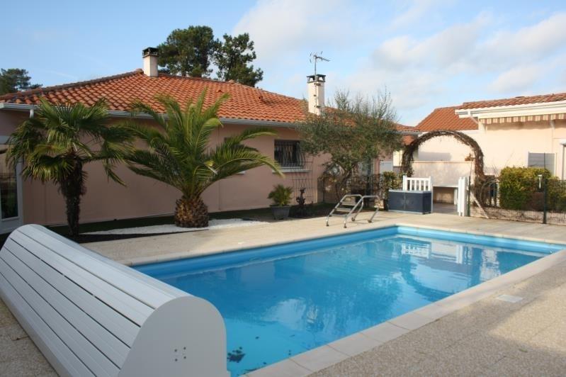 Sale house / villa Mimizan 344500€ - Picture 1