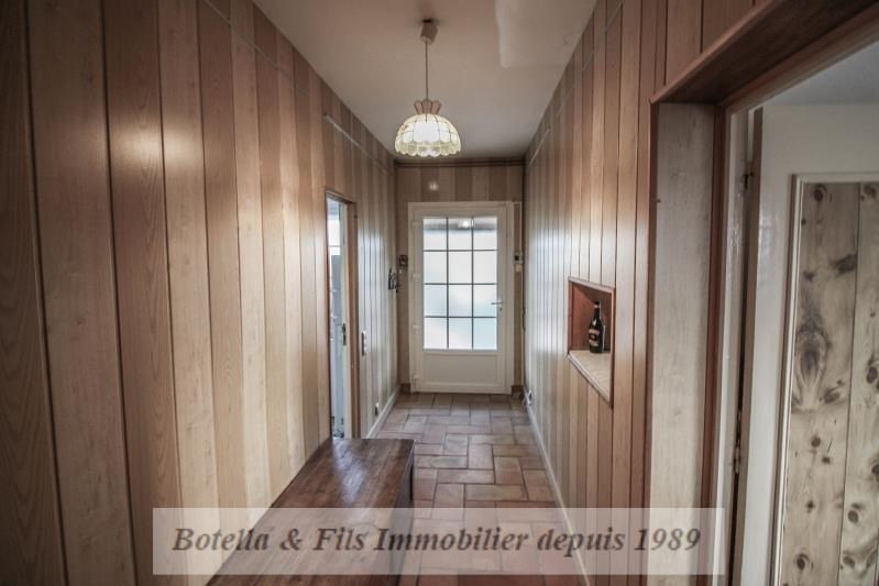 Vente appartement Uzes 198 000€ - Photo 6