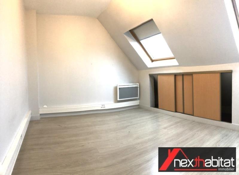 Vente maison / villa Bondy 225000€ - Photo 5