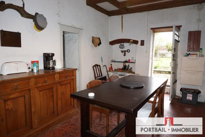 Vente maison / villa Blaye 144450€ - Photo 4