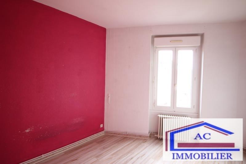 Vente appartement Roche la moliere 106000€ - Photo 2