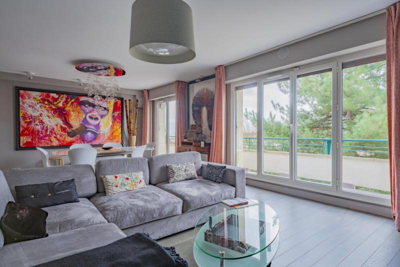 Deluxe sale apartment Meudon 990000€ - Picture 4
