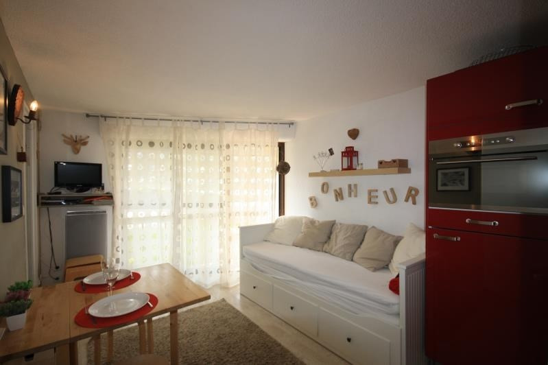Vente appartement St lary pla d'adet 85000€ - Photo 4