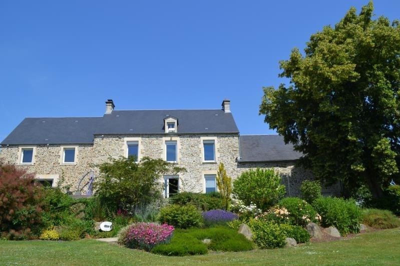 Revenda casa Villers bocage 370000€ - Fotografia 2