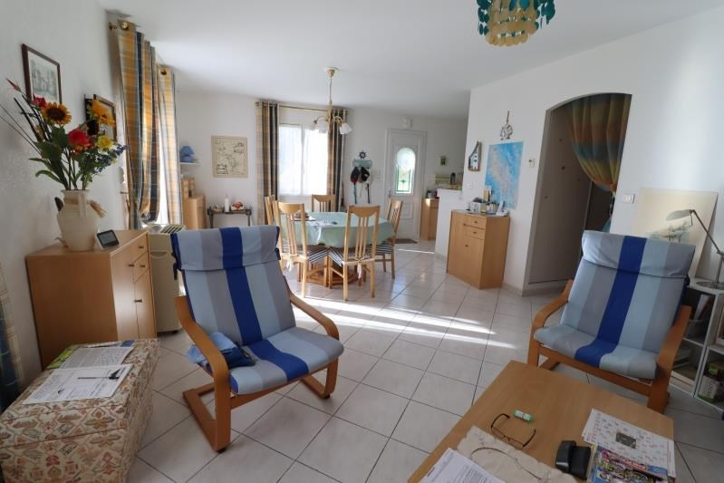 Vente maison / villa St pierre d'oleron 292600€ - Photo 2