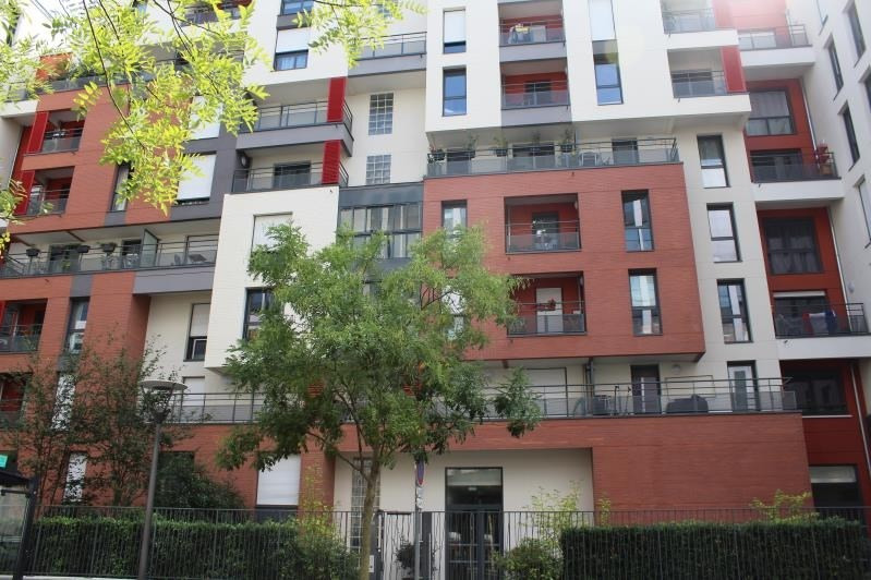 Sale apartment Bois-colombes 664 000€ - Picture 1