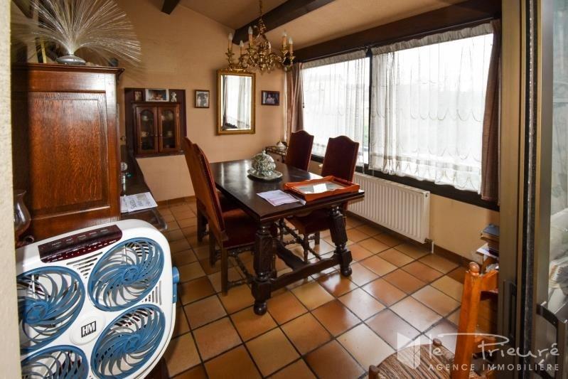Sale house / villa Albi 195000€ - Picture 4
