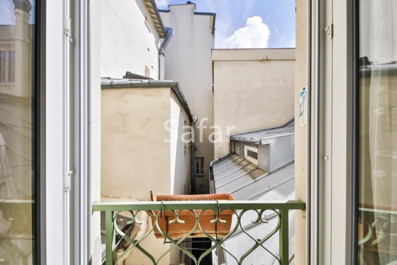 Vente appartement Neuilly sur seine 315000€ - Photo 6