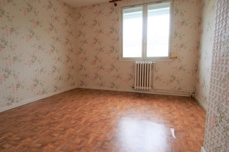 Vente maison / villa Le mans 118000€ - Photo 4