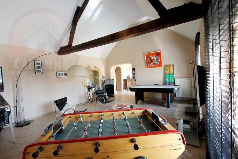 Vente de prestige maison / villa Bergerac 520000€ - Photo 6