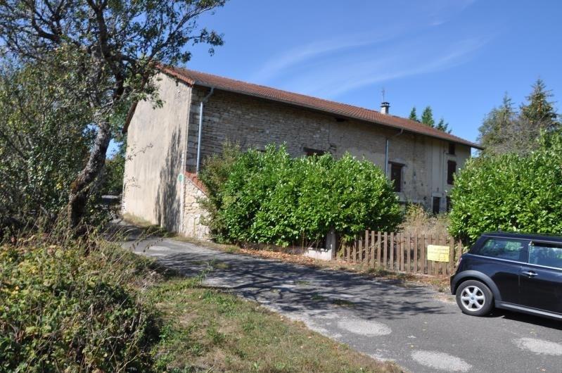 Sale house / villa Aromas 125000€ - Picture 9