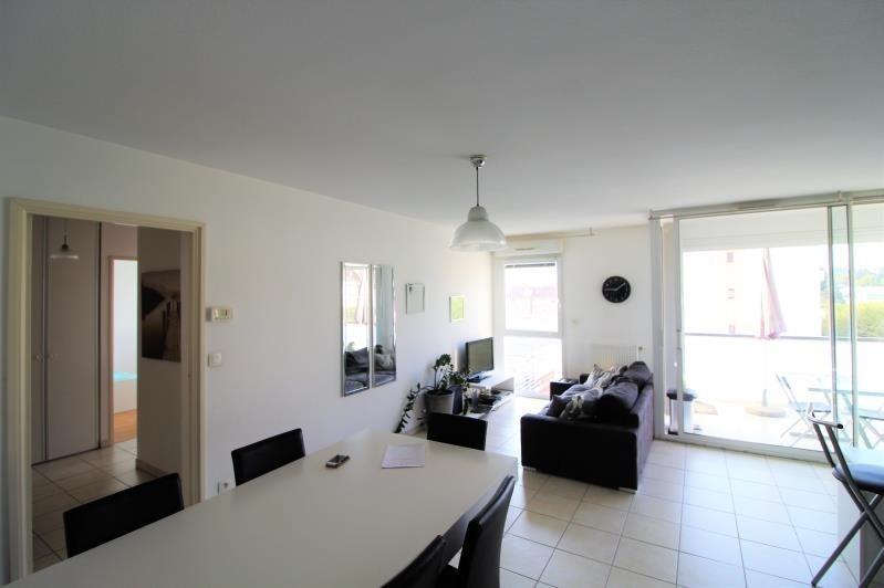 Locação apartamento Voiron 952€ CC - Fotografia 3