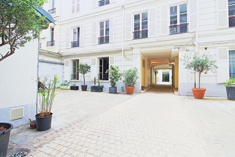 Vendita appartamento Paris 16ème 392200€ - Fotografia 1