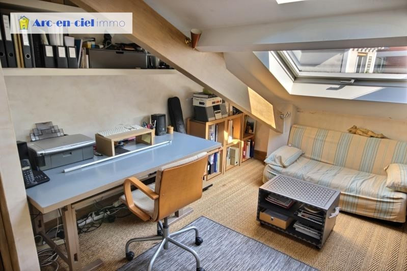 Vente appartement Paris 18ème 799 000€ - Photo 5