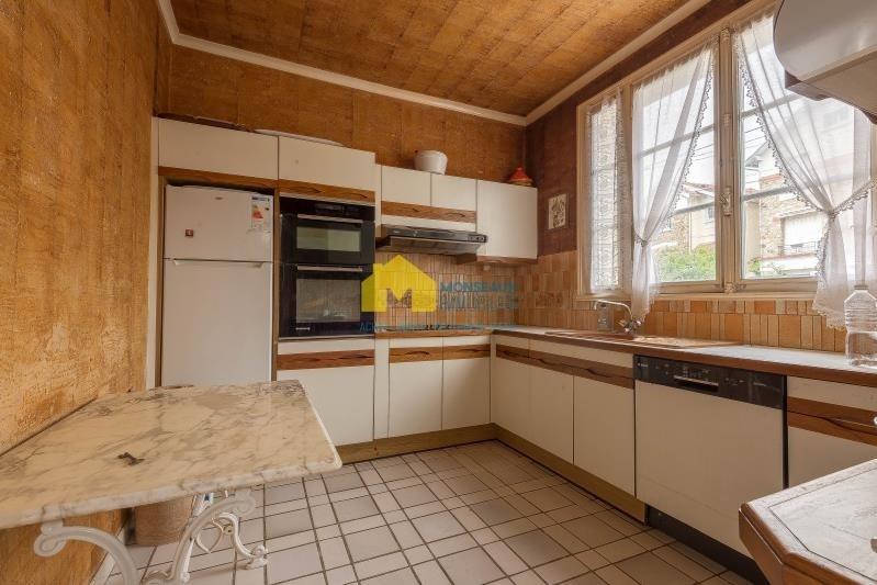 Sale house / villa Epinay sur orge 370000€ - Picture 6