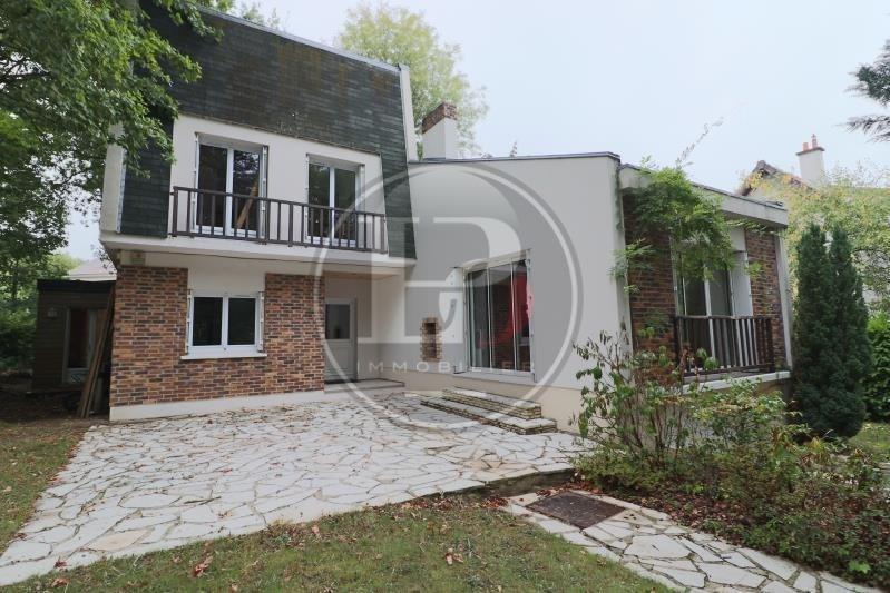 Vente maison / villa L etang la ville 779000€ - Photo 1