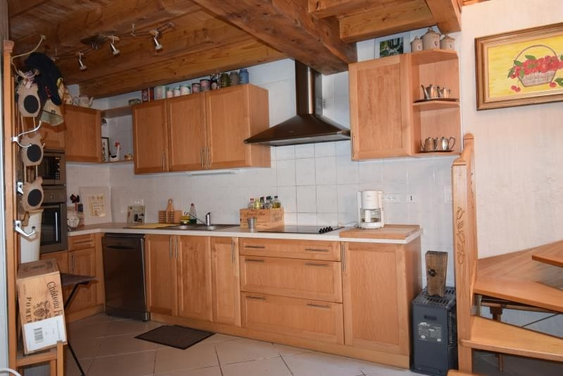 Vente maison / villa Aragnouet 262 500€ - Photo 4