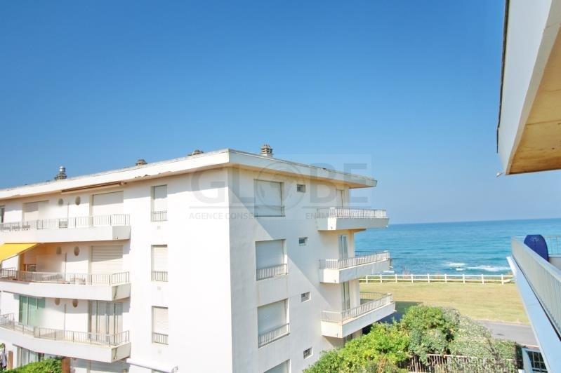 Sale apartment Biarritz 416000€ - Picture 4