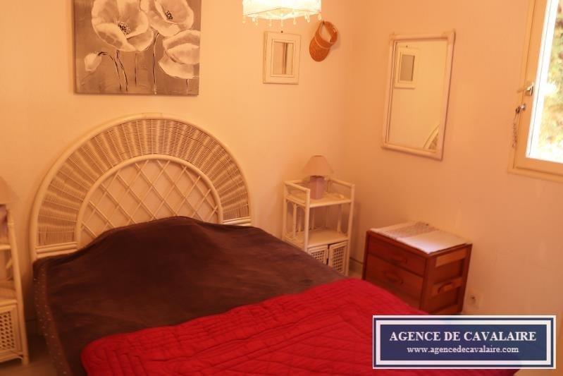 Sale apartment Cavalaire sur mer 149000€ - Picture 4