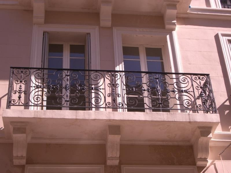 Rental apartment Toulon 820€ CC - Picture 5