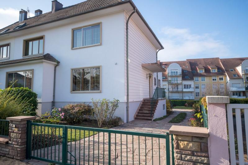 Verkoop  huis Strasbourg 385000€ - Foto 1