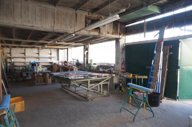 Vente local commercial Beaurepaire 158 000€ - Photo 6