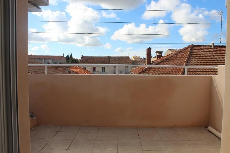 Sale apartment Beziers 94 900€ - Picture 1