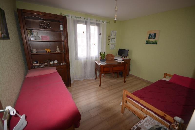 Verkoop  huis Pont de cheruy 210000€ - Foto 3