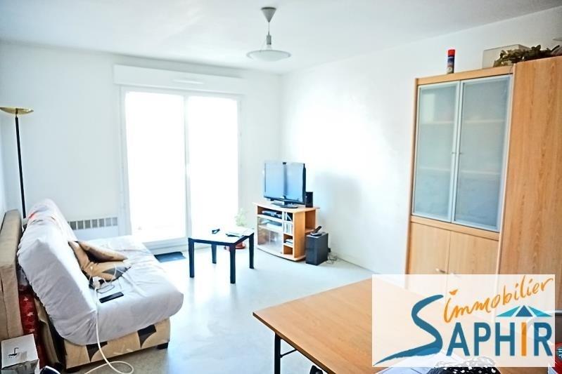 Vente appartement Toulouse 125080€ - Photo 1