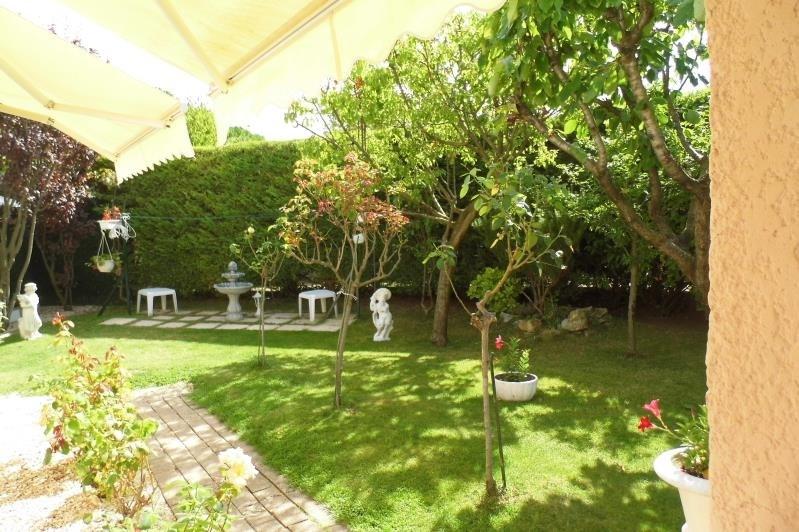 Sale house / villa Trets 425000€ - Picture 5