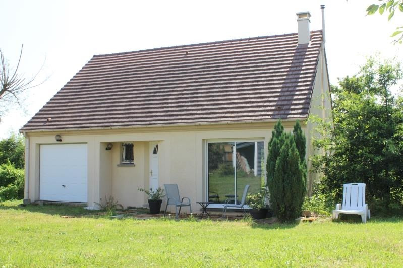 Vente maison / villa La ferte gaucher 189900€ - Photo 1