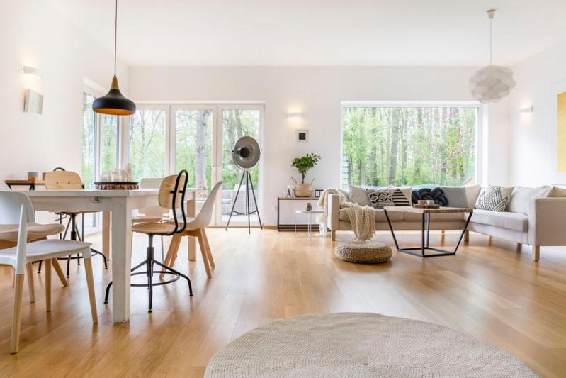 Immobile residenziali di prestigio casa Saint jorioz 609900€ - Fotografia 1