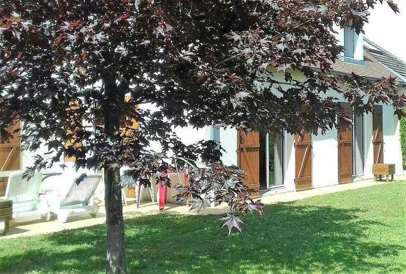 Venta  casa Rambouillet 499200€ - Fotografía 1