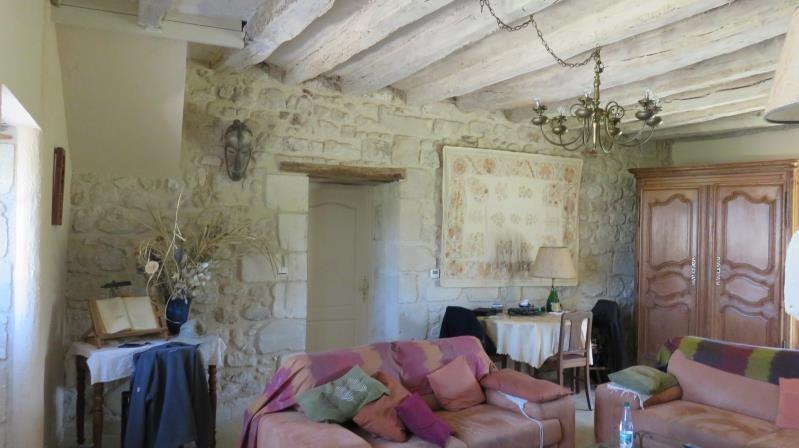 Sale house / villa Valleres 480000€ - Picture 6