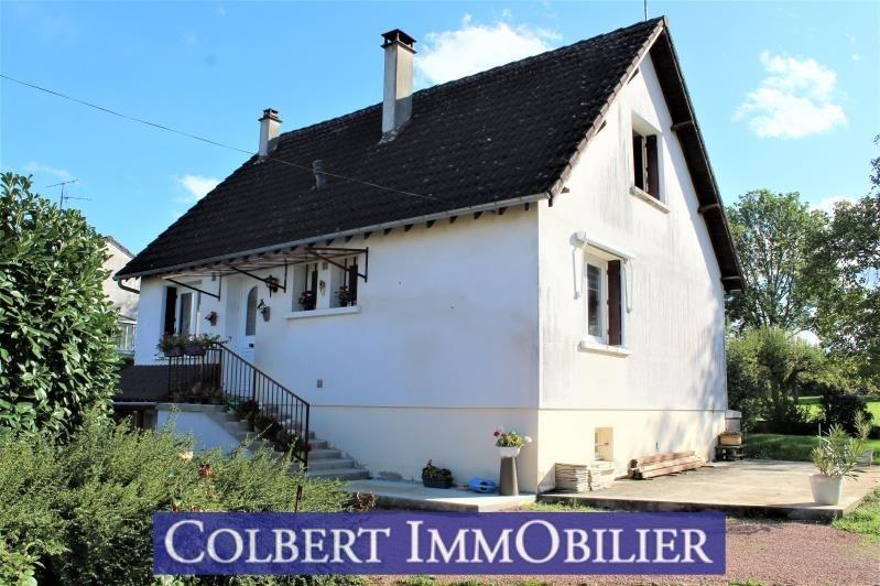 Vente maison / villa Hery 144450€ - Photo 1