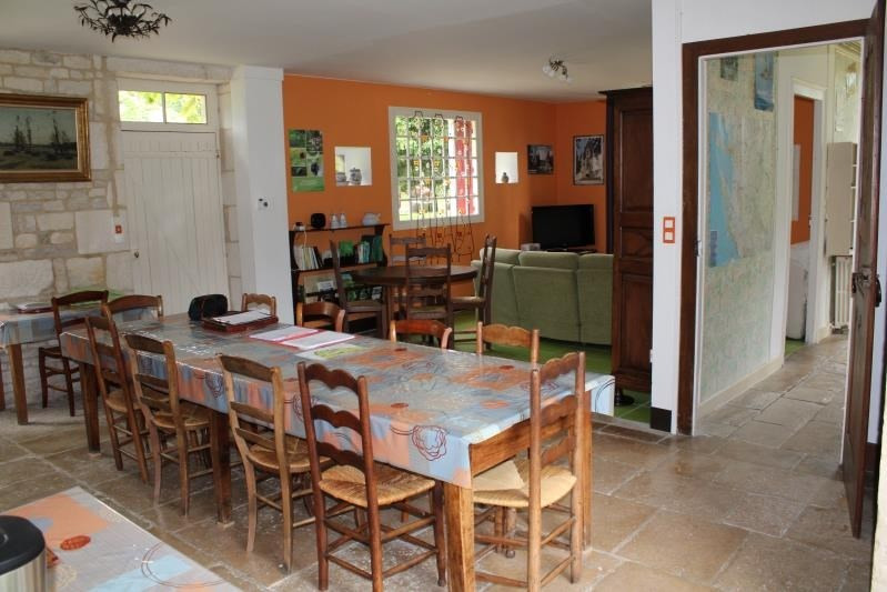 Vente maison / villa Beauvoir sur niort 228800€ - Photo 2